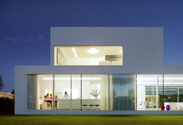 minimal design home